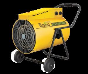 Ballu BHP-P2-22