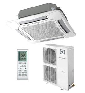 Electrolux EACС-60H/UP2/N3