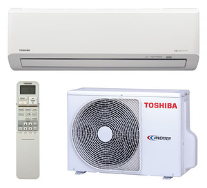 Toshiba RAS-22N3KV-E/RAS-22N3AV-E